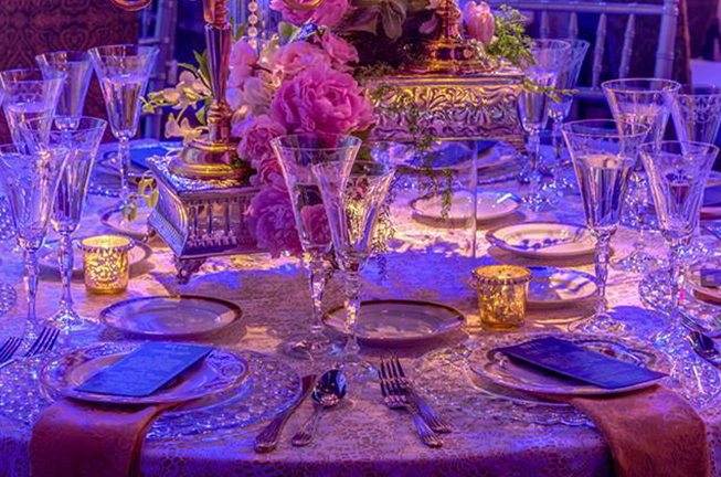 Austin Corporate Events Planner | Brass Tacks Events